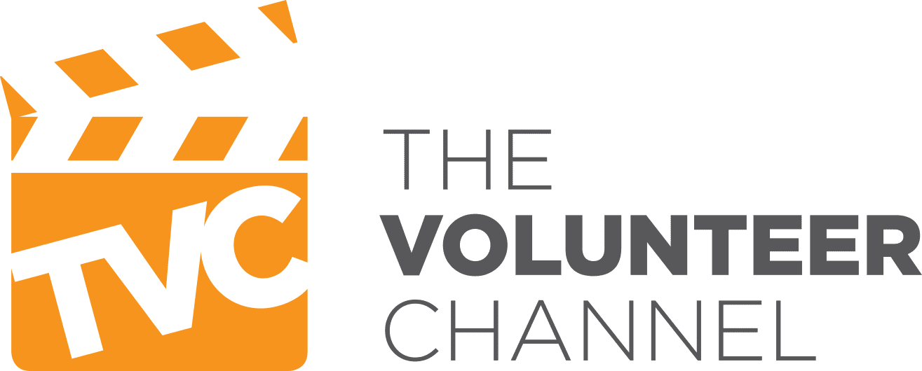 The Volunteer Channel Logo